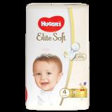 Huggies Подгузники Elite Soft(4) Mega 66*2