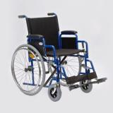 Коляска инвалидная механическая H035 16