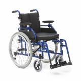 Коляска инвалидная механическая E5000