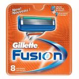 Fusion кассеты №8