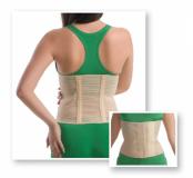 Бандаж лечебно-профилактический эластичный(послеоперационный и послеродовой)МеdTextile арт4002,XXXXL