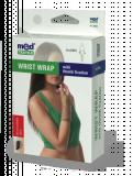 Бандаж на лучезапястный сустав с фиксацией пальца МеdTextile арт 8552,L/XL