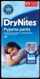 Dry Nites трусики ночные 8-15 для мальчиков Galaxy 9х3