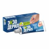 Экзодерил 1% 30 г крем