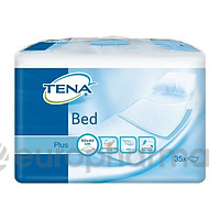 Tena простыня Bed Plus (60х40) впитывающая №30