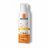 La Roche Антгелиос спрей солнцезащитный для чувст кожи тела SPF50+ 200 мл