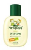 Комарофф крем-флакон, пластик 60 мл