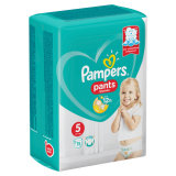 Pampers трусики Pants Junior №15