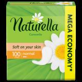 Naturella прокладки ежедневные Camomile normal №100