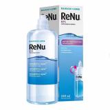 Раствор для линз ReNu MultiPurpose 240 мл