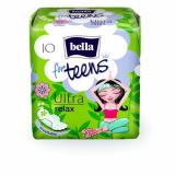 Bella Прокладки Panty for Teens Ultra №10, в ассортименте