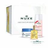 Nuxe набор №3 Crème Fraîche® de beaute (крем для н/к Crème Fraiche®, в подарок:сухое масло HP,мицел)