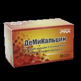 Демикальцин №30 табл