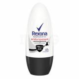 Rexona ролик невидимый черно-белый 6*50мл