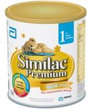 Симилак Премиум 1 от 0 до 6 месяцев 900 гр