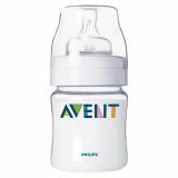 Avent бутылочка Classic+ 125 мл (SCF560/17)