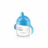 Avent чашка-непроливайка 260 мл (SCF753/00, 12 мес+)