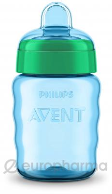 Avent чашка с носиком (SCF553/00)