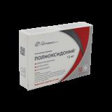 Полиоксидоний 12 мг № 10 табл