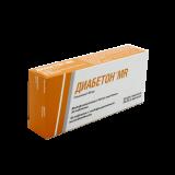 Диабетон MR 60 мг № 30 табл.с модифиц.высв-ем
