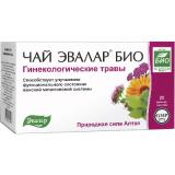 Чай Эвалар БИО гинекологические травы,ф/п по 1,5 г №20