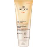 Nuxe шампунь для волос и тела после загара SUN 200 мл
