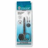 Zinger ножницы 4 вида