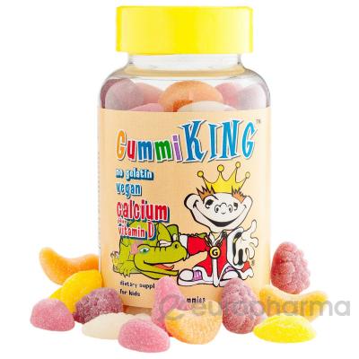 Gummi King Витамин D №60
