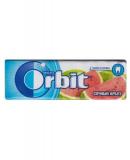 Orbit жевательная резина Сочный арбуз
