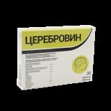 Церебровин 1235 мг №30 табл