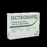 Остеохард 1800 мг №30 табл