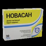 Новасан 1058 мг № 30 табл