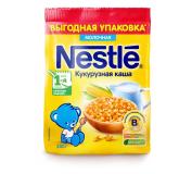 Нестле Каша кукурузная молочная 11*200 гр
