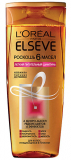 Elseve шампунь Роскошь 6 масел, для волос нуждающихся в питании 250 мл новинка