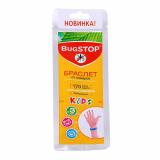 BugStop браслет от комаров kids М-022002