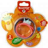 BugStop браслет от комаров kids&toy  М-022009
