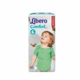 Libero Подгузники NEW Comfort  XL`66 (6) эконом (5532)