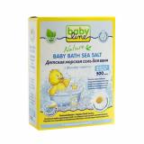 Babyline Nature соль морская д/ванн с ромашкой Ресурс-Ф 500г