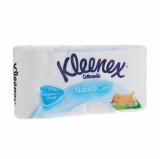 Клинекс туалетная бумага Natural Cottonelle 8х5