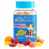 Gummi King Мультивитамины и Минералы №60, драже жев.
