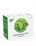 Зеленый с мятой 2 гр, №20, фито чай, Белла