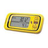 Шагомер Omron Jog Style Yellow (HJA-300-EY)