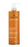 Nuxe гель очищающий для лица и тела  REVE DE MIEL 400 мл
