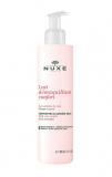 Nuxe молочко комфорт с лепестками роз 200 мл