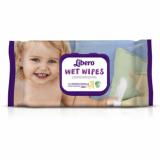 Libero Салфетки влажные Baby care refill № 64 (4356)