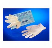 Перчатки латекс хирург. VM опудр.  (8) стер