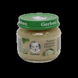 Gerber пюре цветная капуста для детей с 4 месяцев 80 г