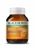 Blackmores Bio C 1000mg  био С (Витамин-С) (Противовирусное) №62