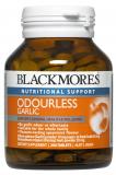 Blackmores Odourless Garlic чеснок без запаха (Противовирусное) №200