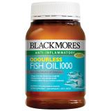 Blackmores омега брэйн для мозга омега-3 (Омега масла) №60